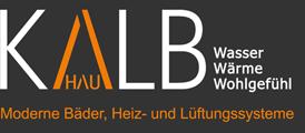 Kalb Sanitär- und Heizungsanlagen Logo